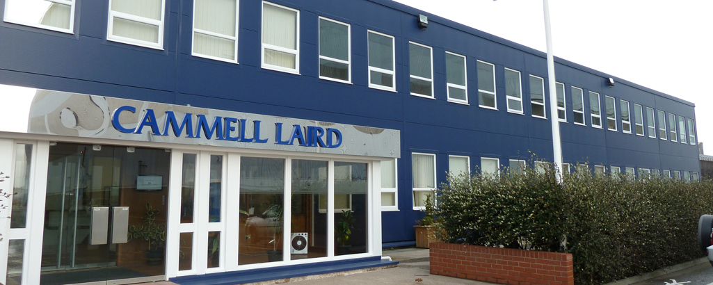 Cammell Laird Offices